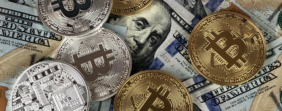Bitcoin perustiedot kuva