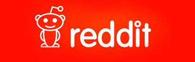 Reddit-logo, joka sisältää linkin Altcoinin viralliselle Reddit-sivulle.