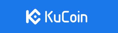 Kucoin logo ja invitation code