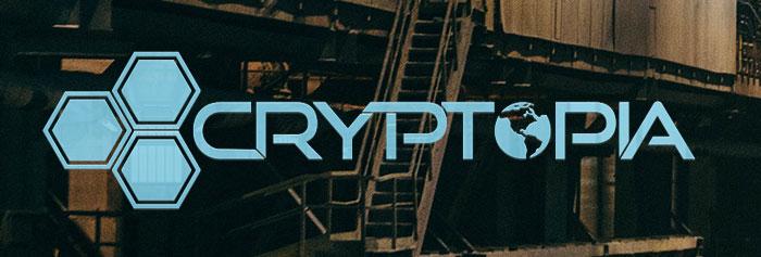 Kuva Cryptopialinkistä