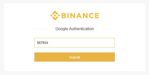 Google autentikointi koodi